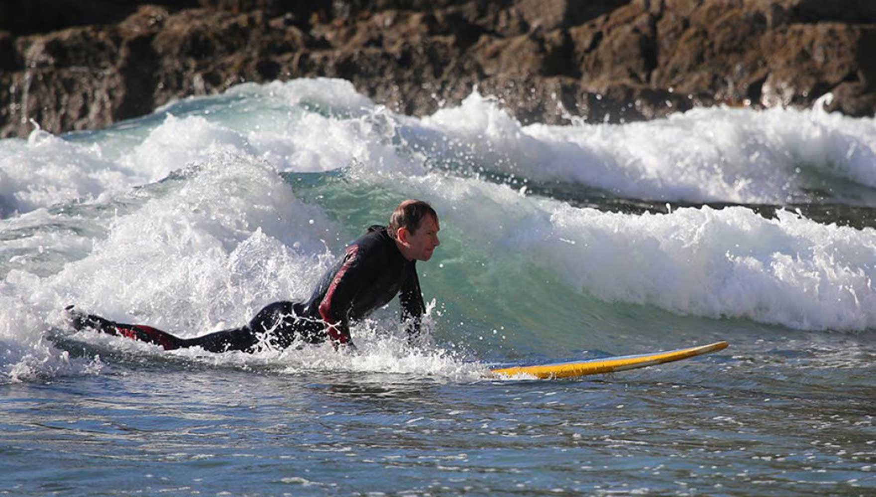 Ericeira - World Surfing Reserve, Surf and Bodyboard Lessons